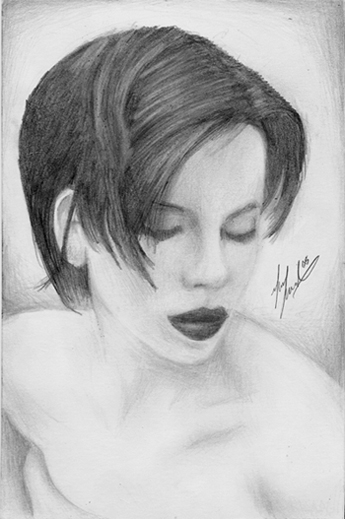 Kate Beckinsale par snerm2